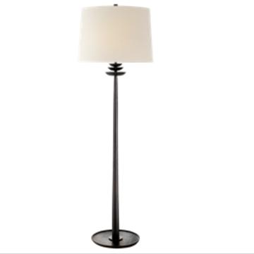 Modern Iron Floor Lamp