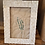"Thumbnail: Carved Bone Picture Frame, 4"" x 6"""