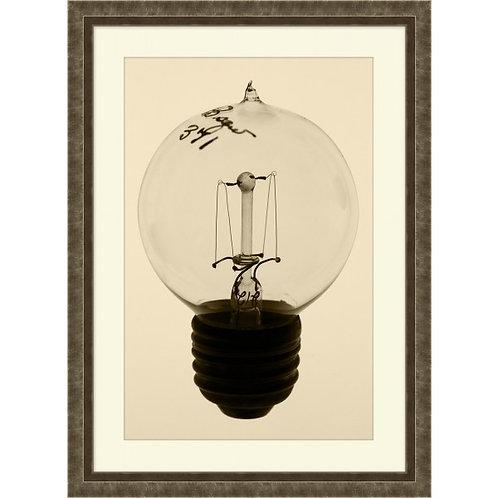 Incandescent Bulb 1