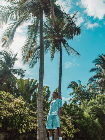 Bahamas Bred