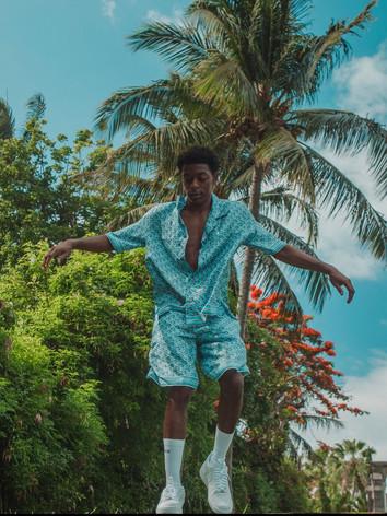 Bahamas Rooted