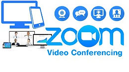 Zoom Video Conference Image