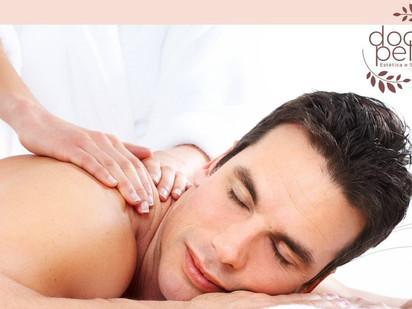 Os Benefícios da Massagem Relaxante