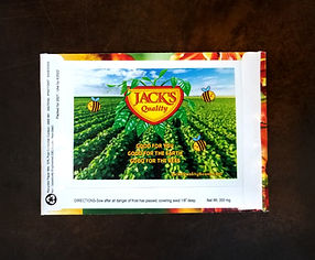 Jacks bees single back.jpg