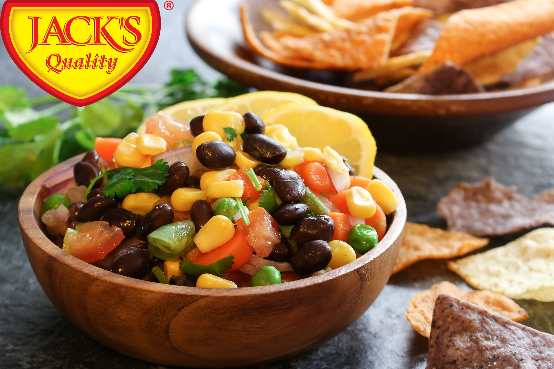 Black Beans (8-Pack)