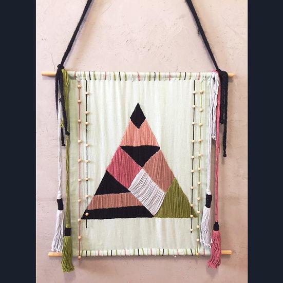 Tapeçaria O Triângulo
