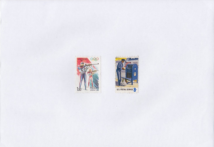 Going Postal #19_Retired postage stamps