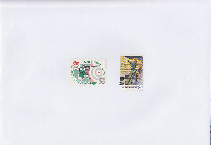 Going Postal #15_Retired postage stamps
