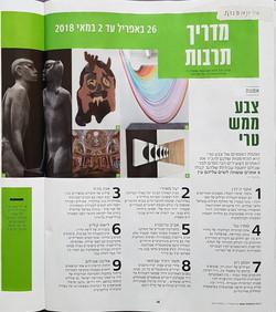 Time Out Tel Aviv