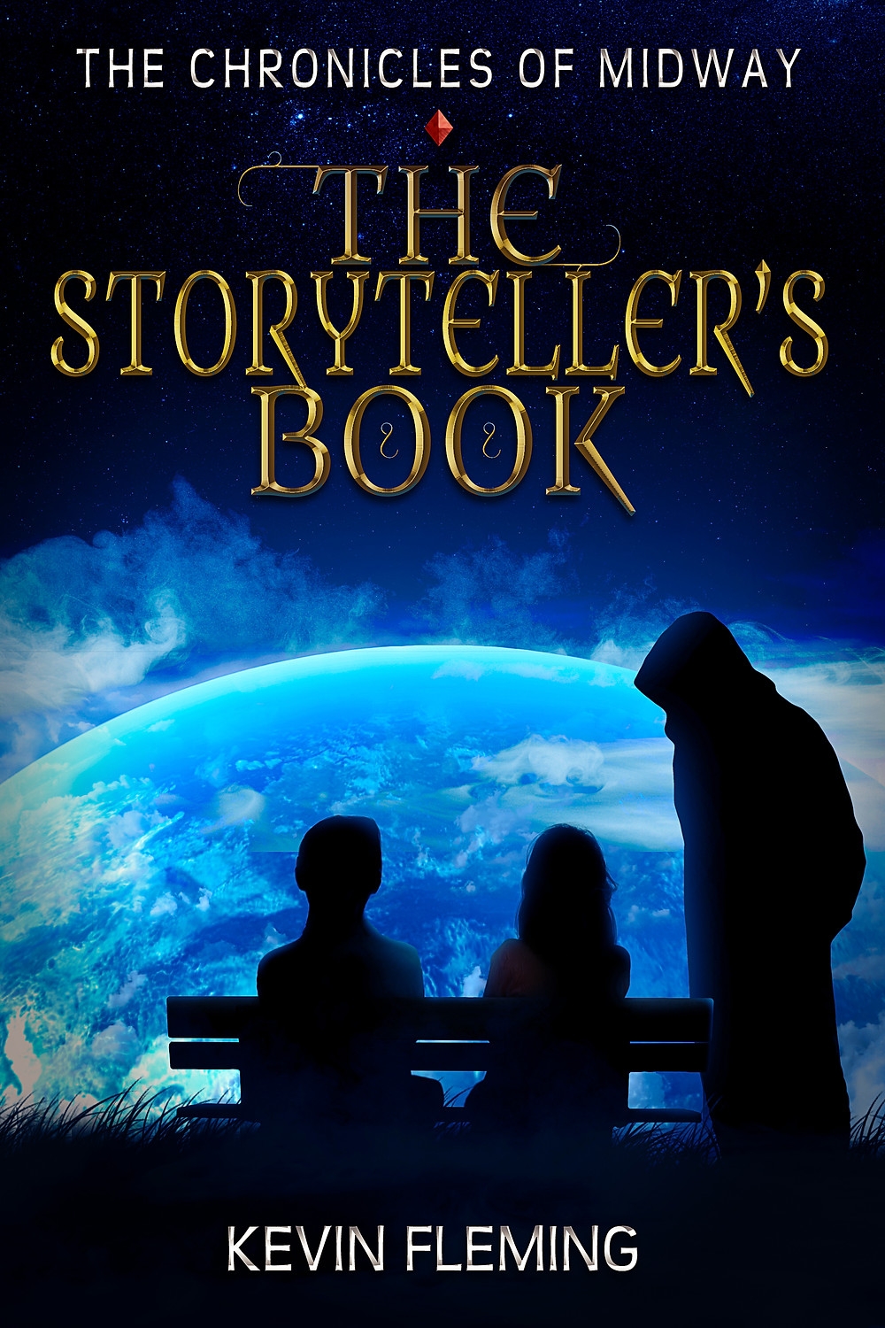 am offering free ebook copies of The Storyteller's Book to any who would be willing