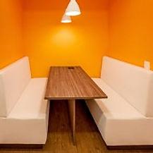 mobiliário colaborativo
