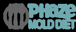 PhazeMoldDietLogo-teal and Dar Gray.png