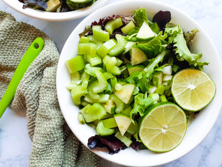 Green Machine Salad