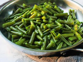 Classic Green Beans