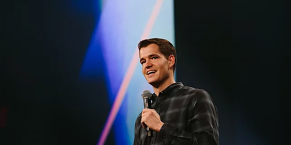 Andrew Stanley, Stand-Up Comedy Night