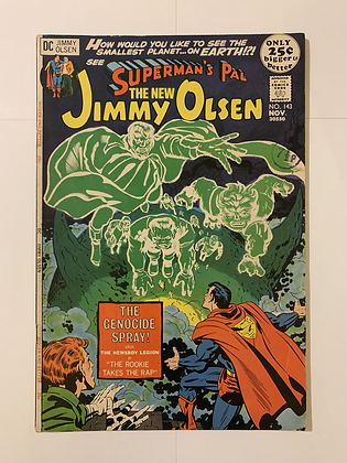 Superman's Pal Jimmy Olsen #143