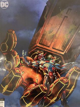 Cyborg #23