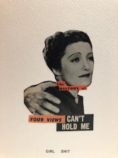 Can't Hold Me