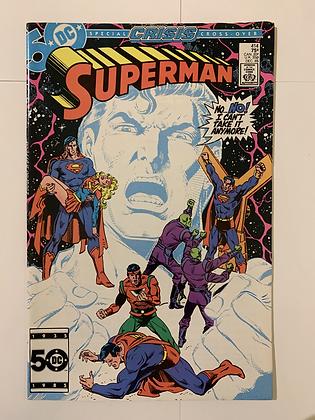 Superman #414