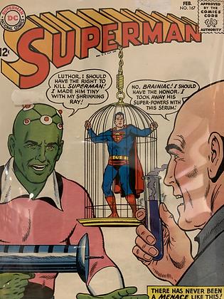 Superman #167