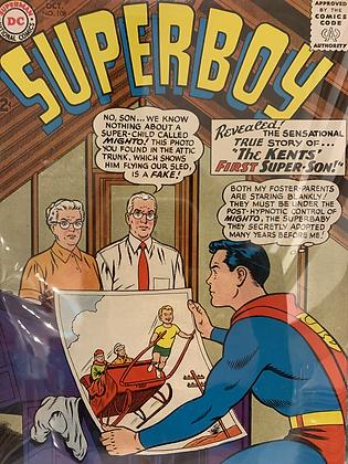 Superboy #108