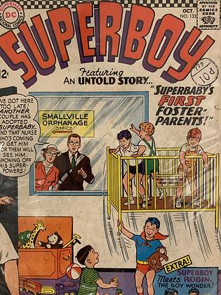Superboy #133