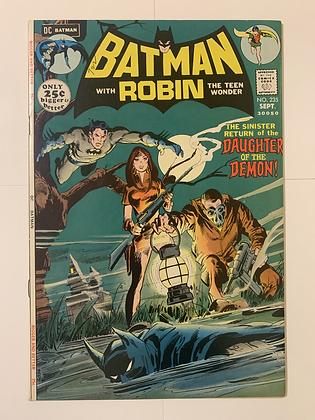 Batman #235