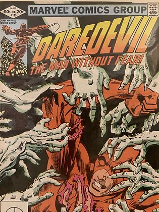 Daredevil #180