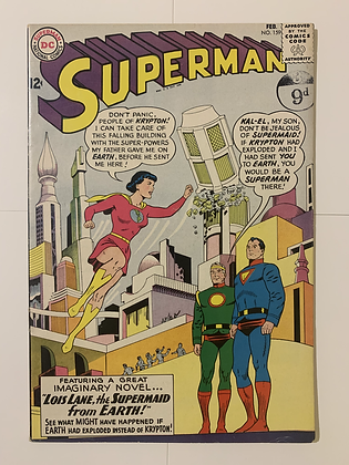 Superman #159