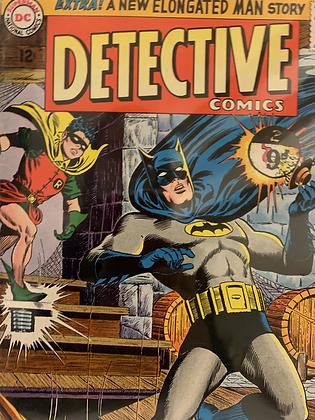 Detective Comics #329