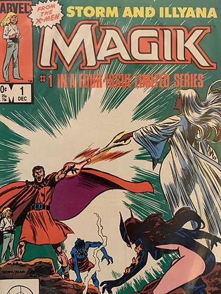 Magik #1
