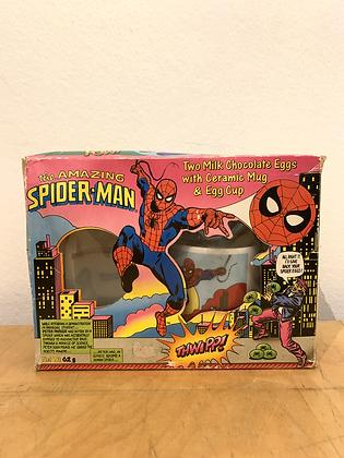 Spider-Man Mug