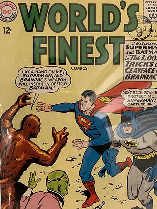 World's Finest Comics #144