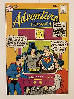 Adventure Comics #275