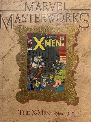 Marvel Masterworks  X-Men Volume 7