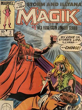 Magik #3