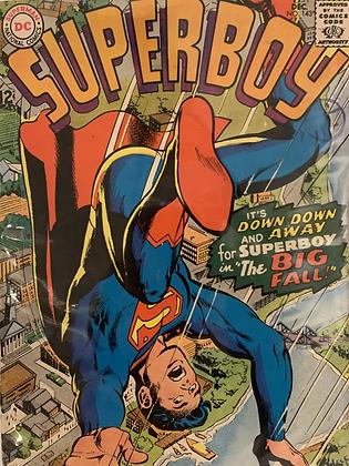 Superboy #143