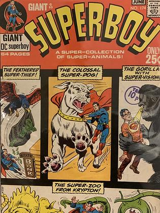 Superboy #174