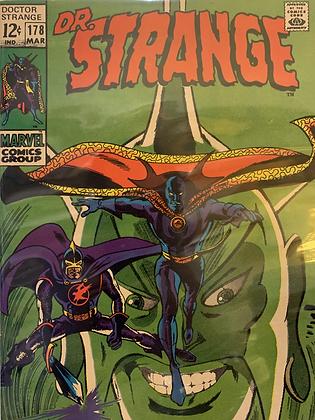 Dr Strange #178