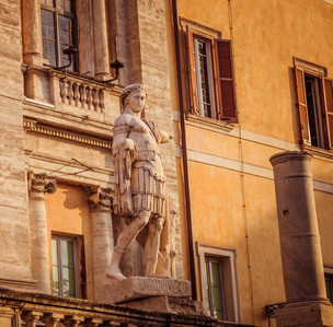 Sinus Infection, Rome, Italy
