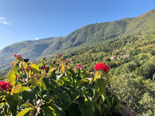Greccio, Italy