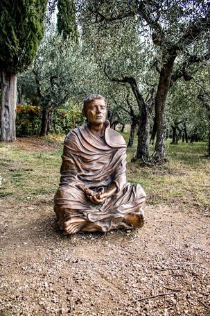 Francis Assisi, Italy