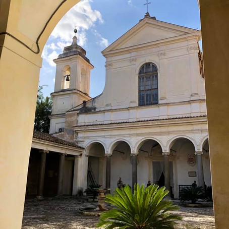 Home Churches
