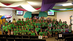 VBS 2014 group pic