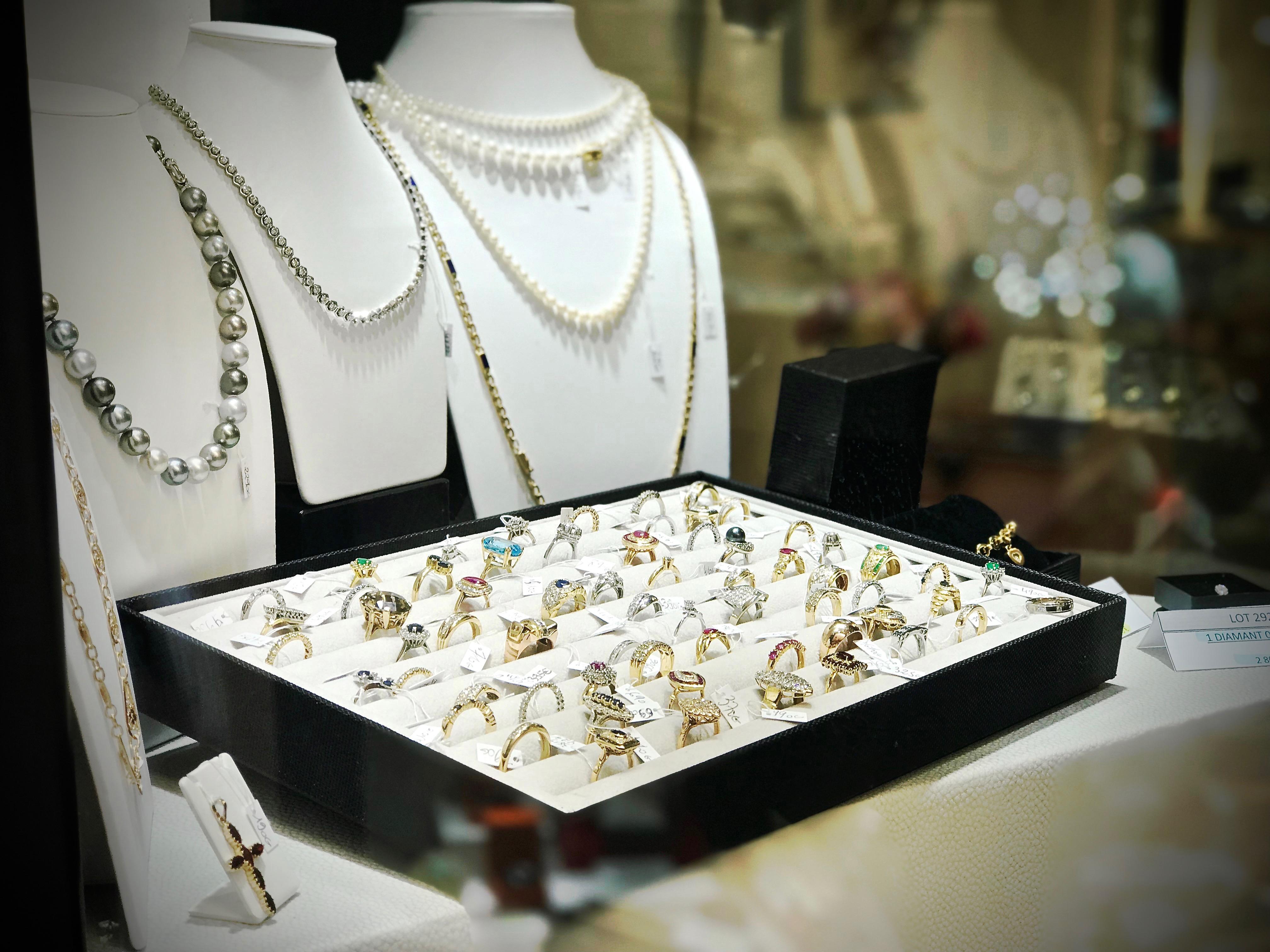 Argor Nîmes achat vente bijoux