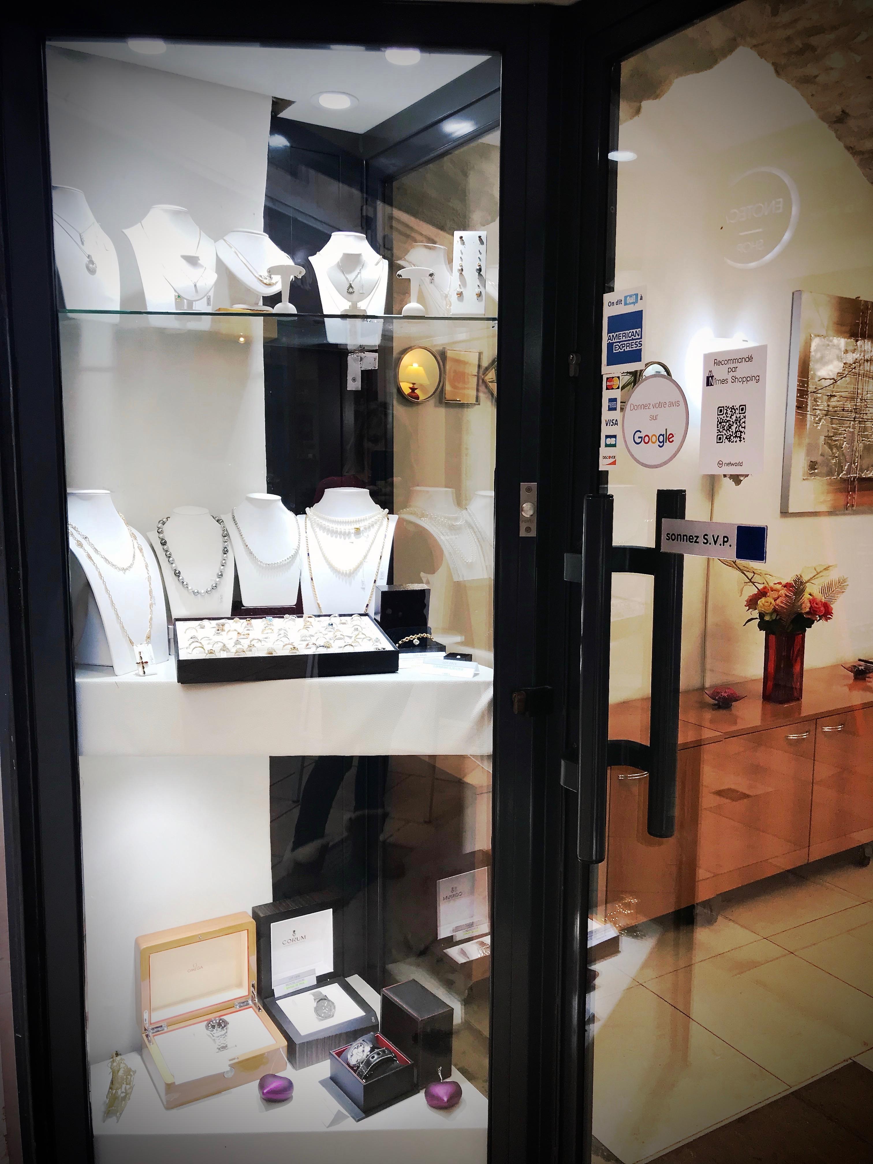 Argor Nîmes achat vente or et bijoux