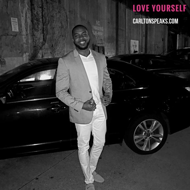 Self Care: Love Yourself