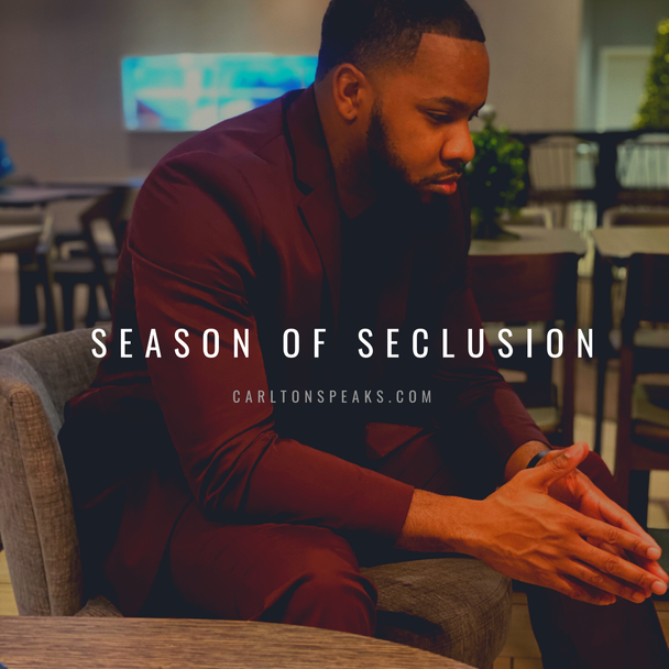 Season of Seclusion