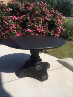 """49"""" Dining Table - Sold"""