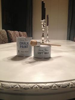 Annie Sloan Paint & Wax